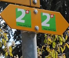 Trans Swiss Trail Bern Laupen