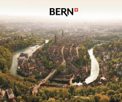 Bern Tourismus 2